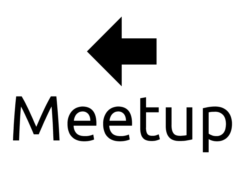 Free Meetup Signs